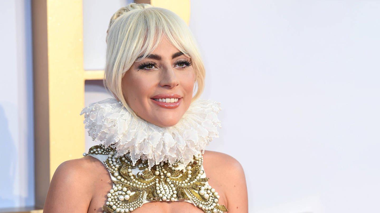 Lady Gaga (Foto: Imago, PA Images)