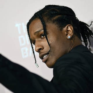 A$AP Rocky (Foto: Imago, ZUMA Press)