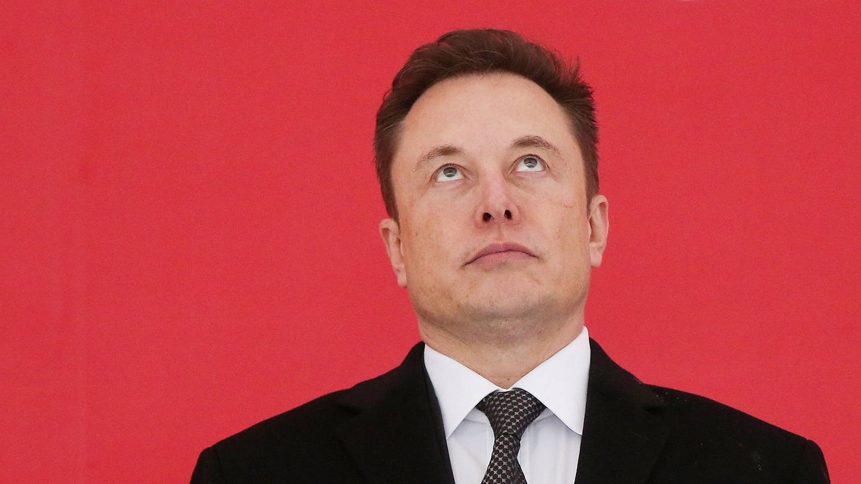 Elon Musk (Foto: Imago, Xinhua)