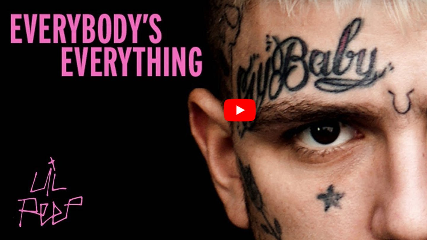 Teaser-lil-peep (Foto: DASDING, YouTube/lilpeep)