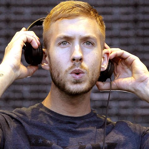 Calvin Harris (Foto: picture-alliance / dpa)