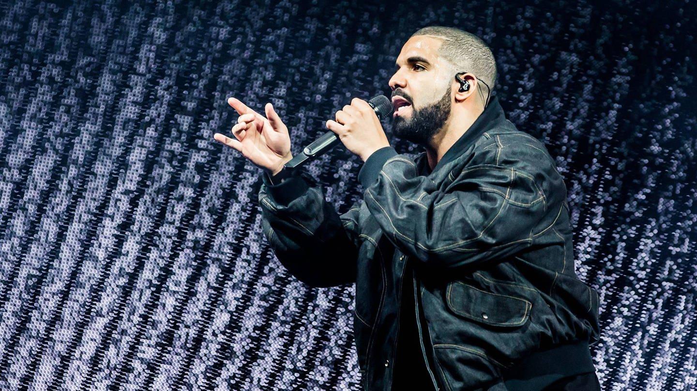 Drake (Foto: Imago, Zuma Press)