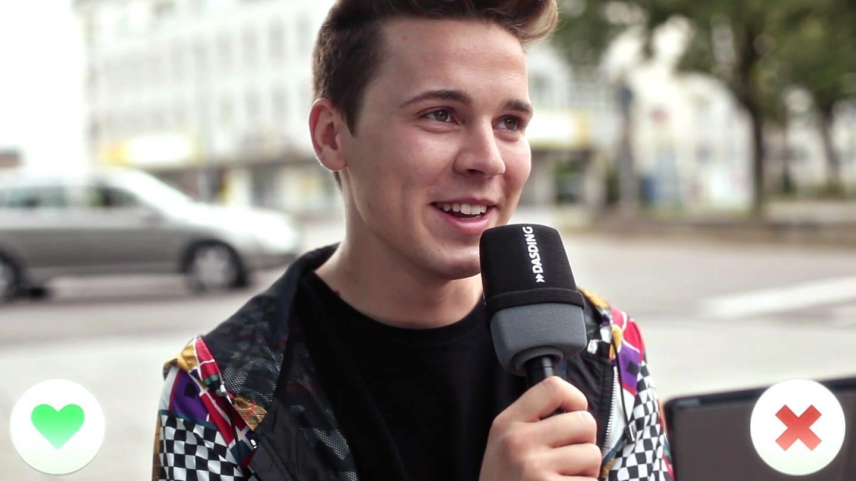 Felix Jaehn 'tindert' Songs mit Cora