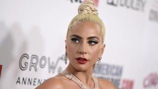Lady Gaga (Foto: dpa Bildfunk, Jordan Strauss)