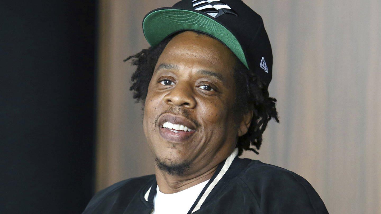 Jay-Z (Foto: dpa Bildfunk, picture alliance/Greg Allen/Invision/dpa)