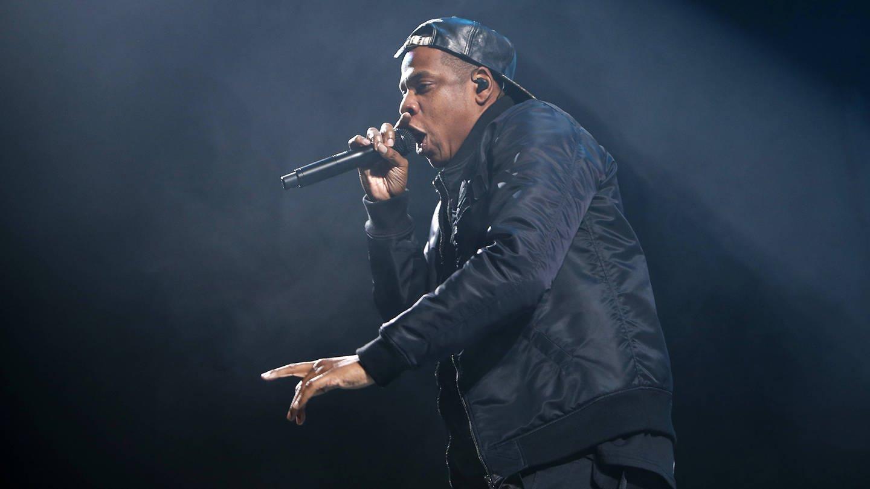 Jay-Z (Foto: Imago / Philipp Szyza)