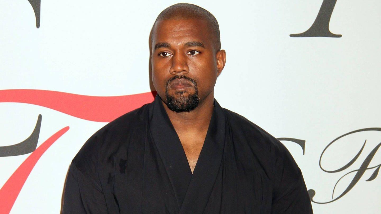 Kanye West (Foto: Imago / ZUMA Press)