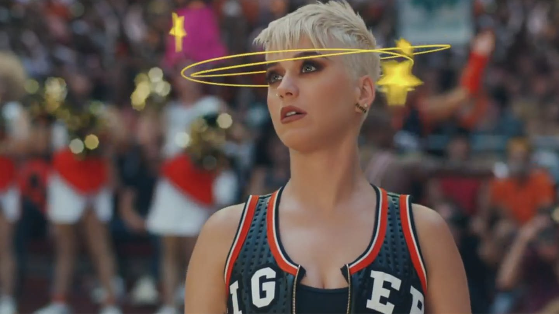 Katy Perry Musikvideo (Foto: YouTube / KatyPerryVEVO)