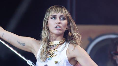 Miley Cyrus (Foto: Imago, Future Image)