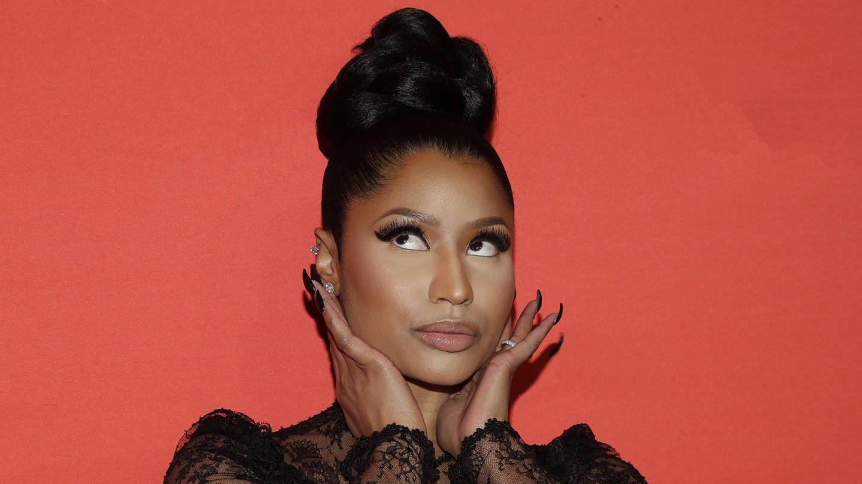 Nicki Minaj (Foto: Imago, UPI Photo)