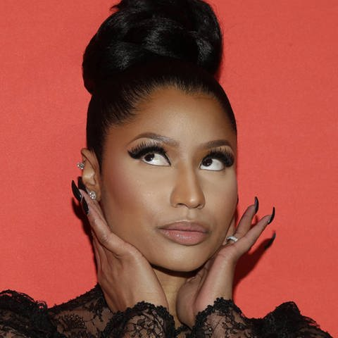 Nicki Minaj (Foto: Imago, UPI Photo)