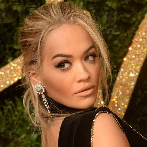 Rita Ora (Foto: Imago, UPI Photo)