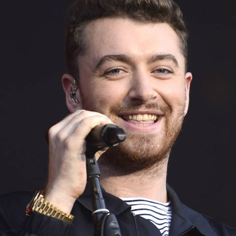 Sam Smith (Foto: Imago, Future Image)