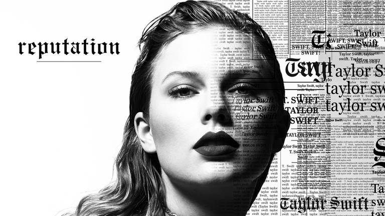 Albumcover Taylor Swift
