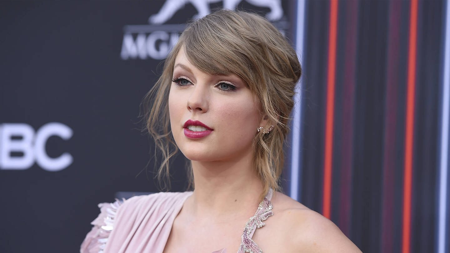 Taylor Swift (Foto: dpa Bildfunk, AP Photo/Jordan Strauss)