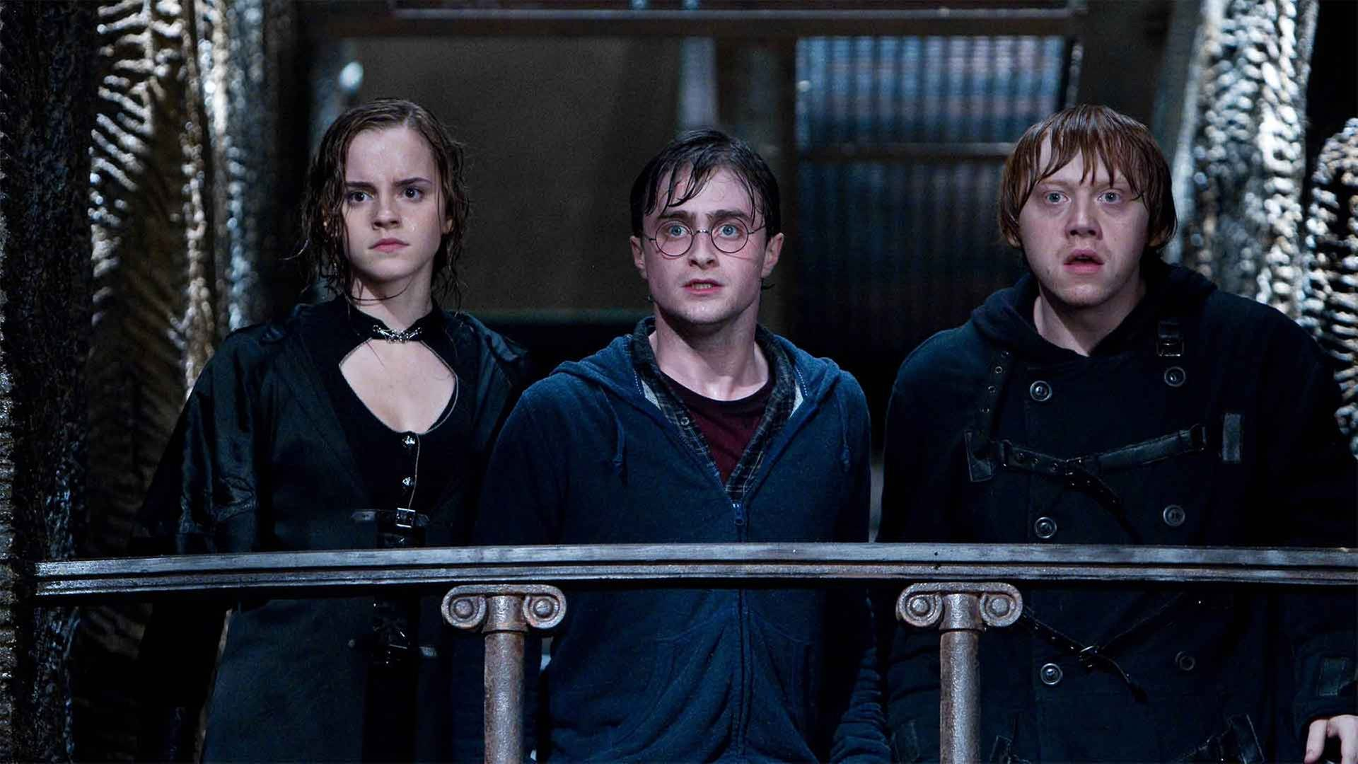 Krass So Sehen Die Harry Potter Schauspieler Heute Aus Dasding