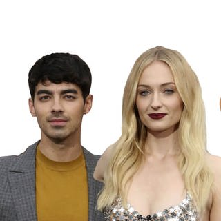 Sophie Turner und Joe Jonas Baby ist da (Foto: picture-alliance / Reportdienste, AP Photo)