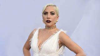 Lady Gaga (Foto: picture-alliance / Reportdienste, Jordan Strauss/Invision/AP/dpa)