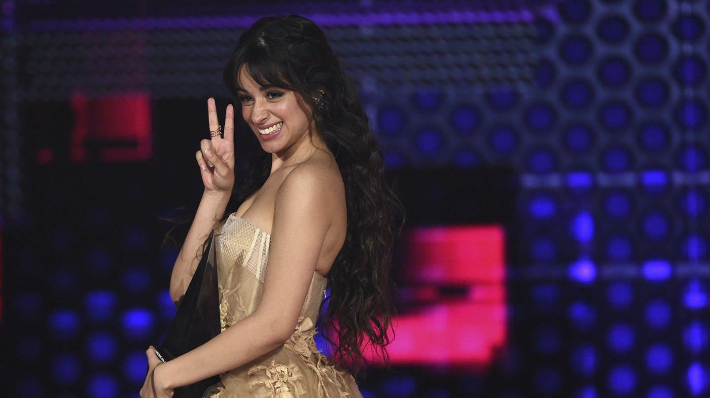 Camila Cabello (Foto: picture-alliance / Reportdienste, Fotograf: Chris Pizzello)