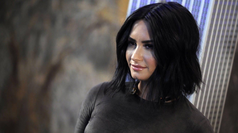 Demi Lovato (Foto: Imago / Future Image)