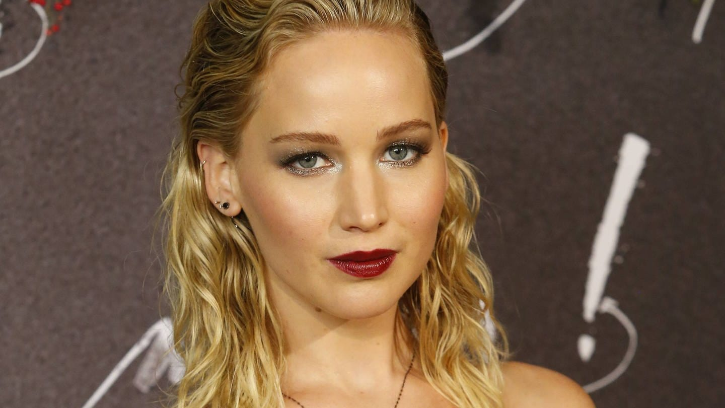Jennifer Lawrence (Foto: Imago, PanoramiC)