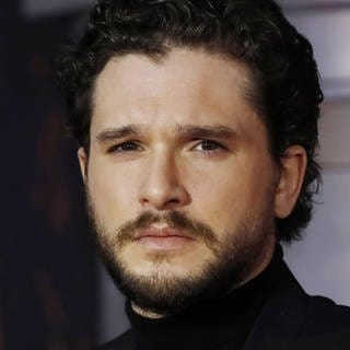 John Snow Darsteller Kit Harington (Foto: Imago, UPI Photo)