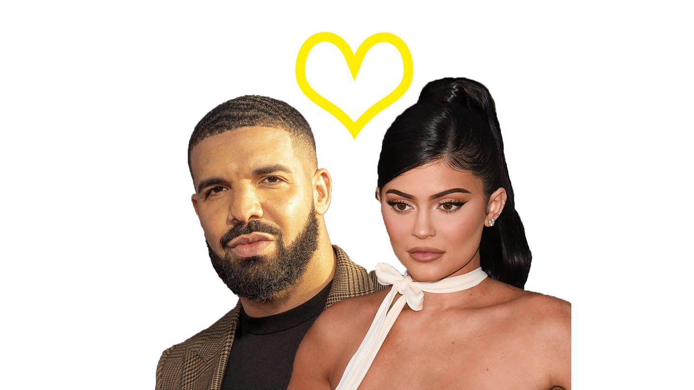 Kylie und Drake (Foto: Imago, APress/ZUMA Press)