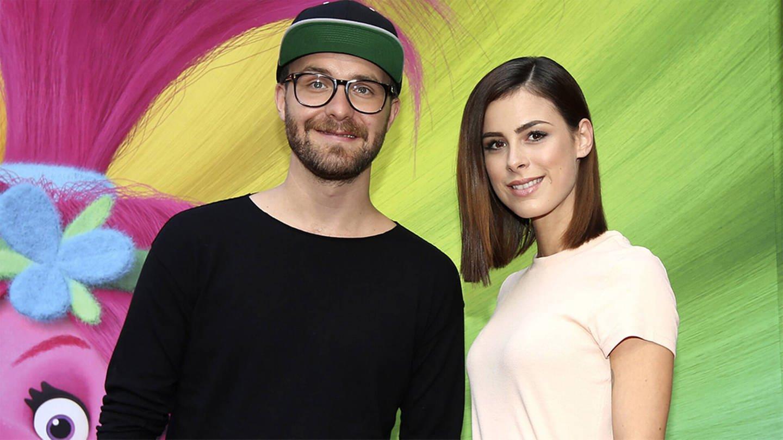 Mark Foster Und Lena
