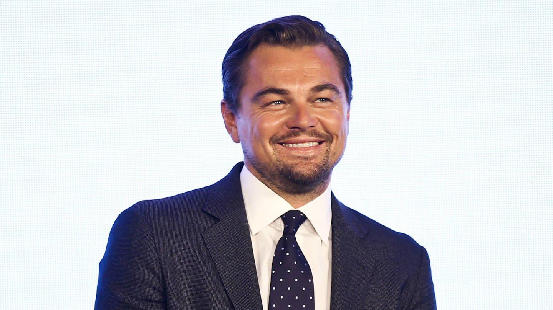 Leonardo DiCaprio (Foto: Imago / China Foto Press)