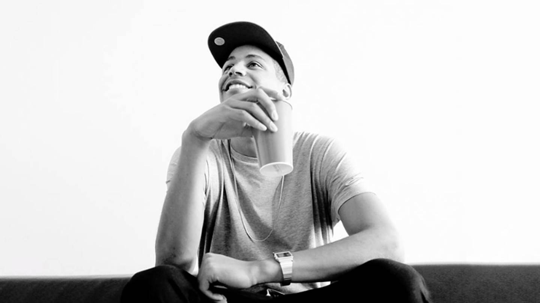 Rapper Sam ist verstorben (Foto: Instagram @samswelt)