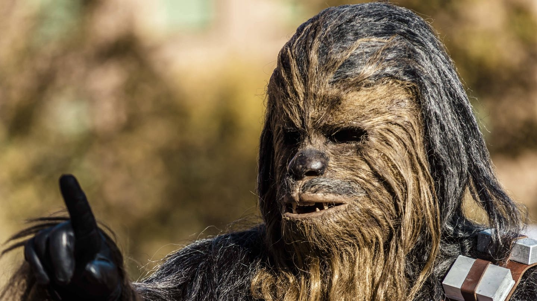 Star Wars: Solo - A Star Wars Story (Foto: Imago, ZUMA Press)