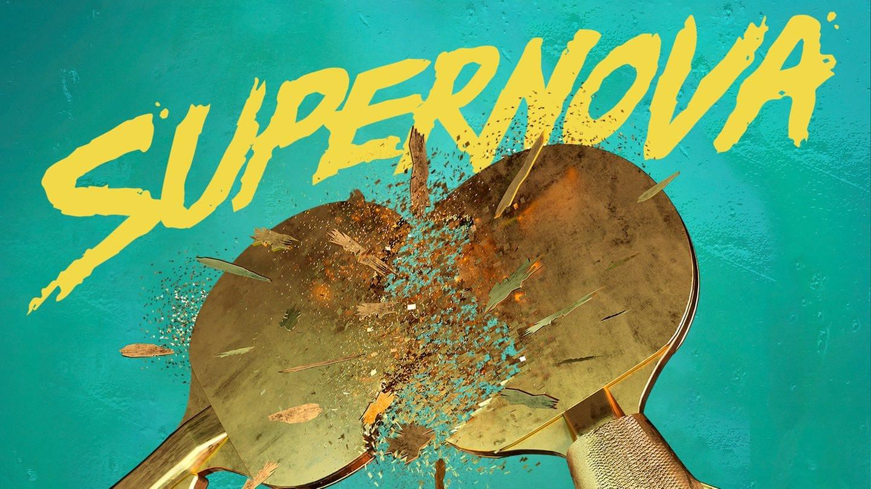 Supernova Coverbild Marteria Casper (Foto: DASDING, Sony Music)