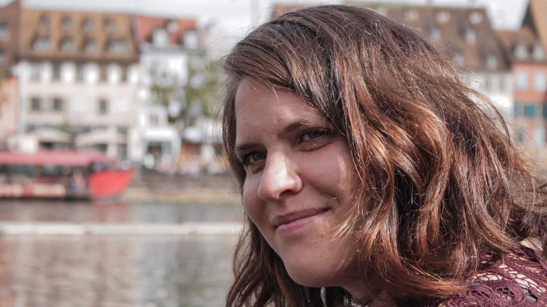 Katharina (Foto: SWR, DASDING)