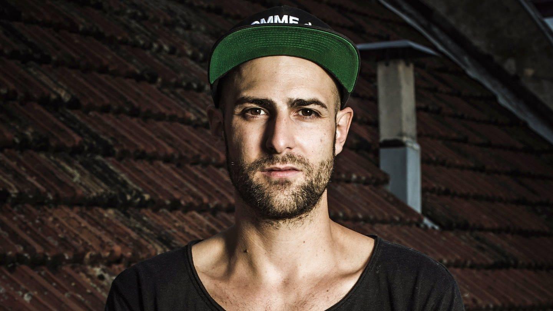 DJ Moestwanted (Foto: DASDING, DASDING)