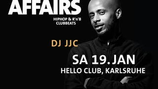 2019-01-19 DASDING Black Affairs in Karlsruhe (Foto: SWR)