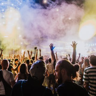 Nature One 2018 Party am Samstag (Foto: DASDING, Ronny Zimmermann)