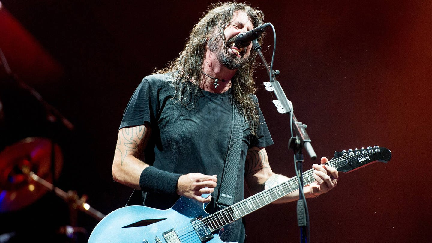 Foo Fighters (Foto: ZUMA Press (Imago))