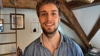 Andrin aus Basel will ein Samenleiterventil (Foto: DASDING, SWR, DASDING)