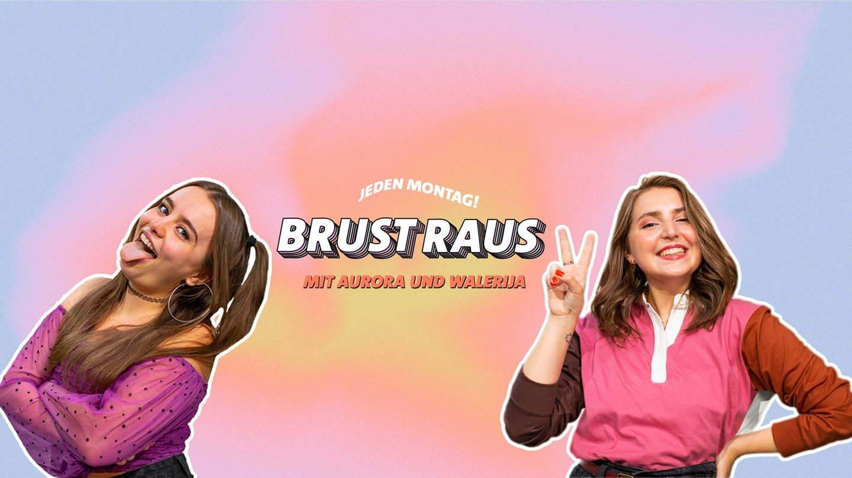 Walerija von BRUST RAUS