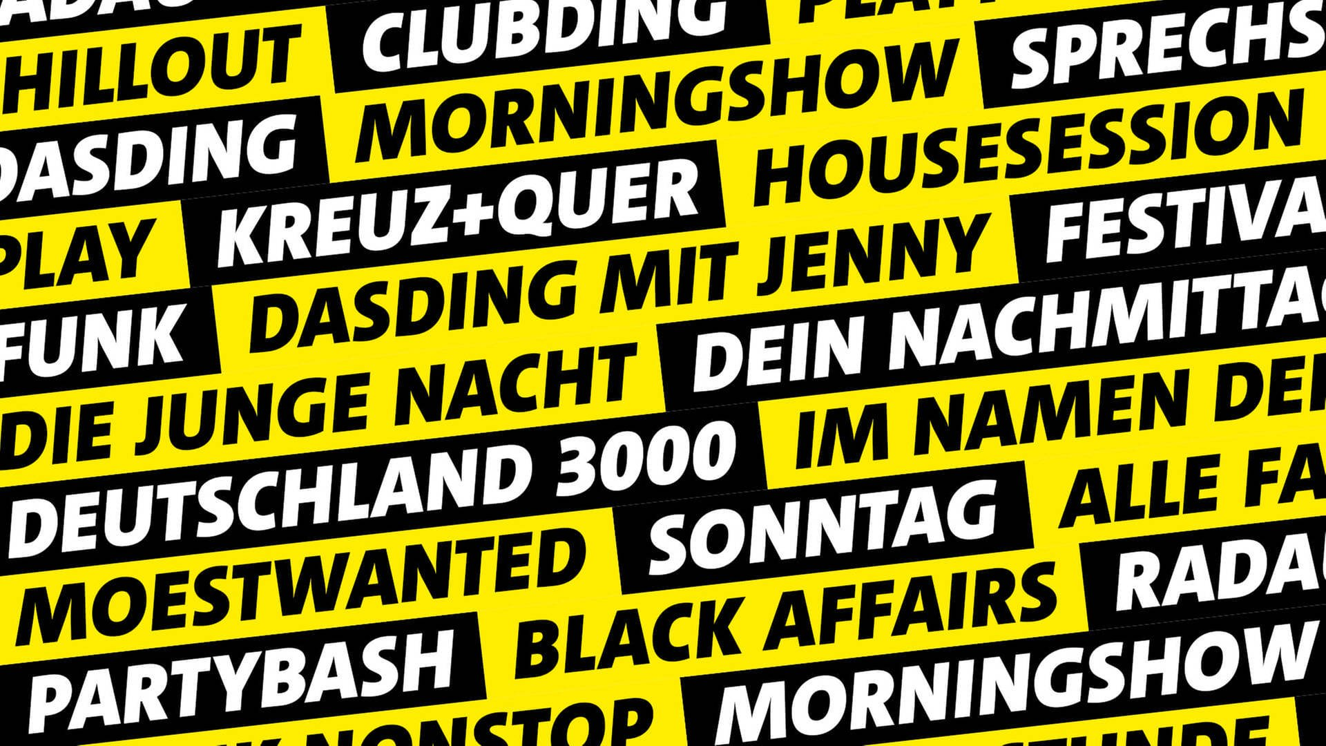 das ding housesession