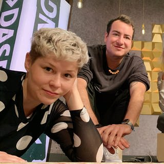 Morningshow (Foto: DASDING)