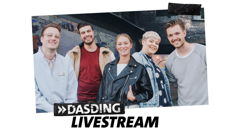 DASDING Visual Radio (Foto: DASDING)