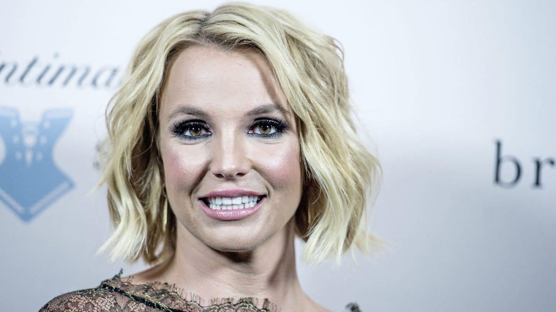 Britney Spears (Foto: picture-alliance / dpa, SCANPIX DENMARK/Christian Liliendahl)