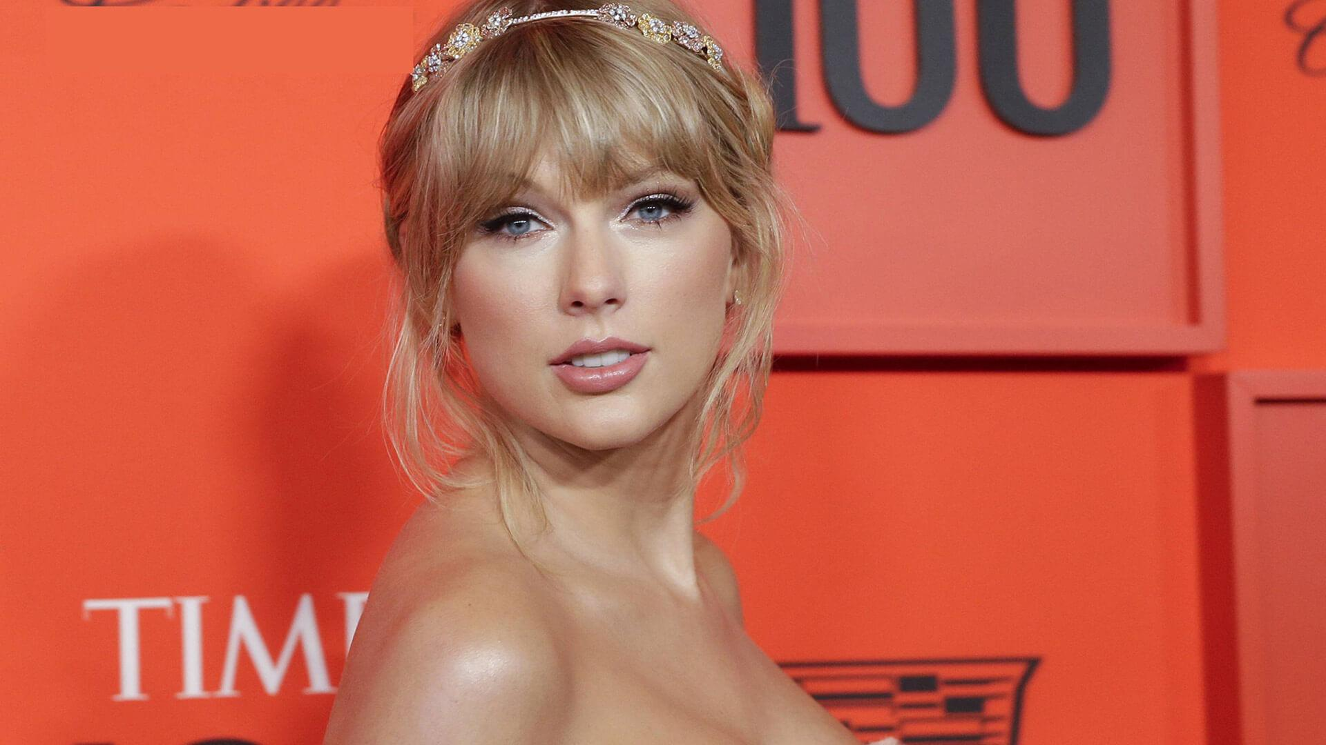 Taylor Swift (Foto: Imago, imago images / UPI Photo)