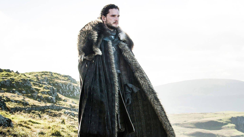 Jon Snow Game of Thrones  (Foto: Imago, ZUMA Press)