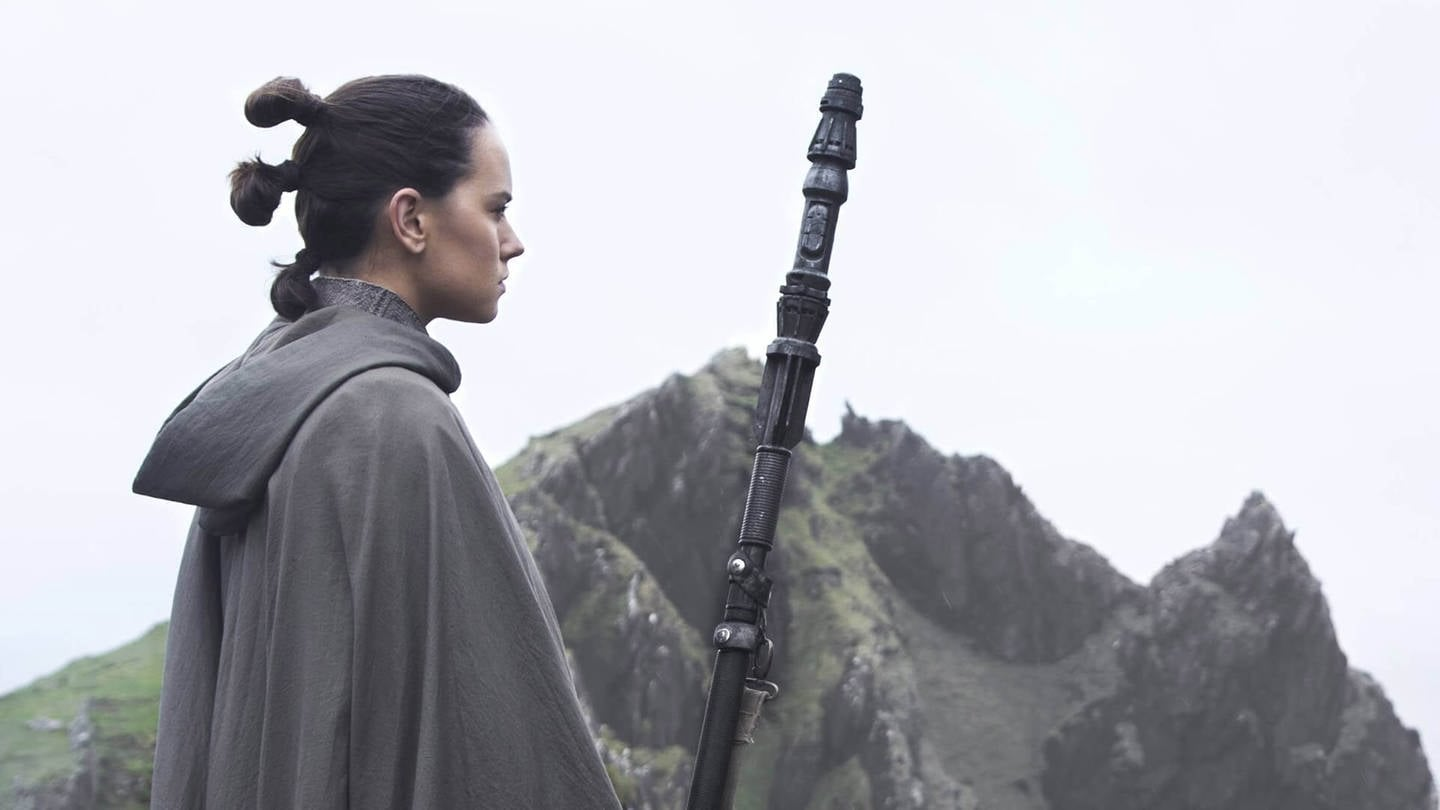 Rey in Star Wars (Foto: Imago, ZUMA Press)