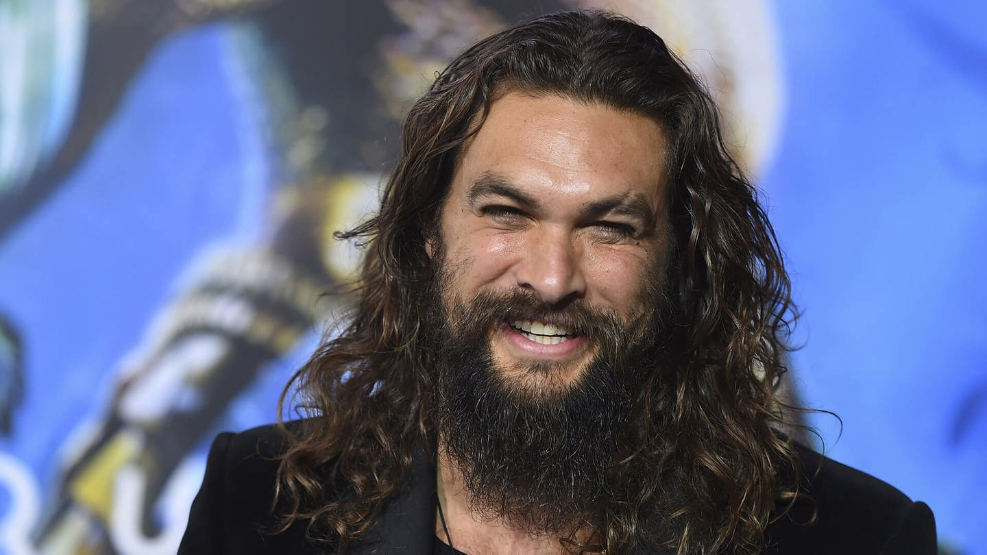 Jason Momoa (Foto: picture-alliance / Reportdienste, Invision/AP Photo)