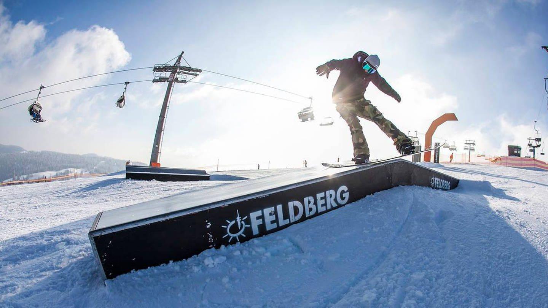 Skilifte in Deiner Region (Foto: Facebook / snowpark.feldberg)