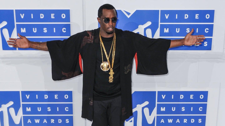 Diddy (Foto: Imago, imago/APress)