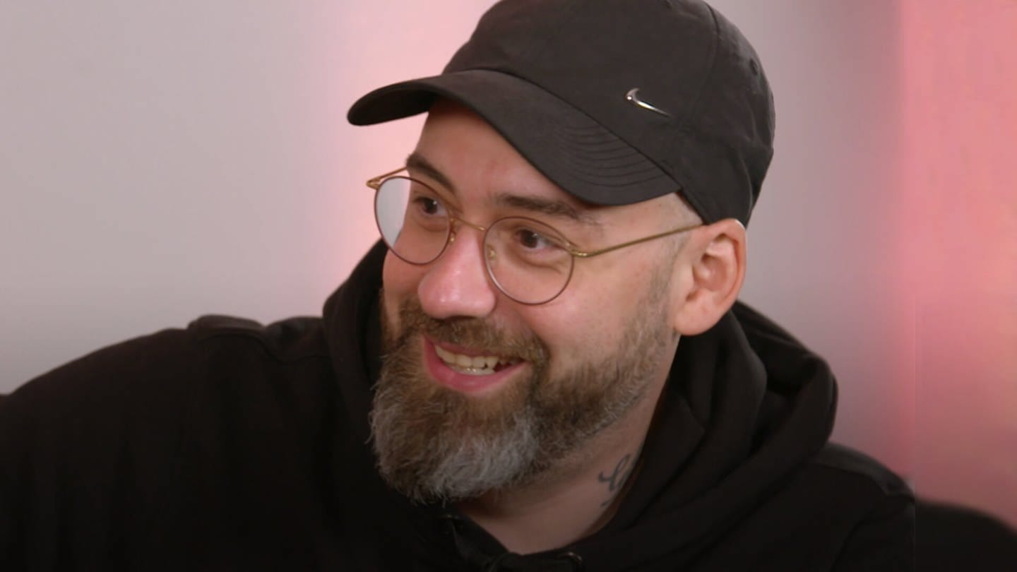 Sido im Scratched Interview 2019
